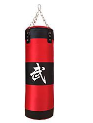 cheap -Sandbag For Taekwondo Boxing Form Fit Durable Oxford cloth Red