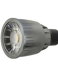 cheap -7 W LED Spotlight 780 lm GU10 1 LED Beads COB Dimmable Warm White Cold White 110-220 V / 1 pc
