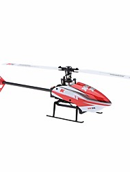 cheap -RC Helicopter WLtoys K120 6CH 6 Axis 2.4G Brushless Electric - Remote Control / RC / Flybarless