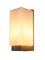 cheap -Modern Contemporary Wall Lamps & Sconces Living Room Acrylic Wall Light 220-240V 4 W / E27