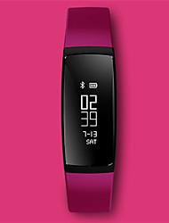 cheap -Women's Fashion Watch Smartwatch Digital Digital Black Purple Blue / Silicone