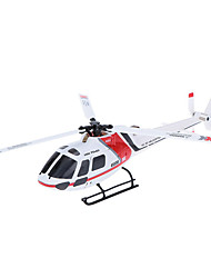 cheap -RC Airplane WLtoys K123 6CH 2.4G KM/H Brushless Electric