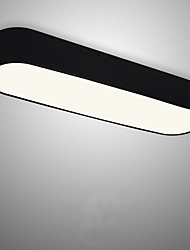 cheap -1-Light 9 cm Bulb Included Flush Mount Lights Acrylic Painted Finishes Chic & Modern 110-120V / 220-240V