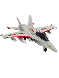cheap -Model Building Kit Fighter Plane / Aircraft Fighter Aircraft Unisex Toy Gift