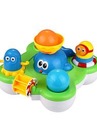 Недорогие -Игрушки для купания Электрический ABS Детские Мальчики Девочки Игрушки Подарок 1 pcs