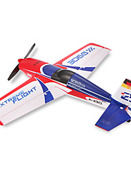 cheap -RC Airplane XK A430 3D6G 5CH 2.4G KM/H Ready-to-go Brushless Electric Remote Control / RC