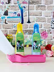 cheap -Cat Dog Bowls & Water Bottles Pet Bowls & Feeding
