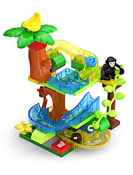 cheap -Marble Track Set 1 pcs Plastics Boys' Girls' Kid's Toy Gift