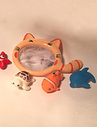 cheap -Bath Toy Beach Toy Fish Animals Plastics Kid's Toy Gift