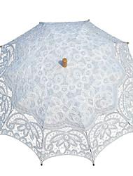 "cheap -Post Handle Wedding / Beach Umbrella Umbrellas 30.7""(Approx.78cm)"