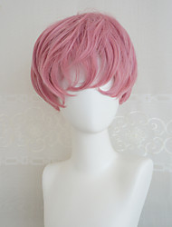 Недорогие -Парики для Лолиты Панк Красный Парики для Лолиты 25 дюймовый Косплэй парики Хэллоуин парики