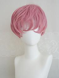 cheap -Lolita Wigs Punk Lolita Dress Red Lolita Wig 25 inch Cosplay Wigs Halloween Wigs