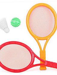 cheap -Balls Racquet Sport Toy Simple Plastics Feather For Kid's Boys' Girls'