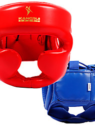 cheap -Protective Gear For Taekwondo, Boxing Kids, Child Protection Faux Leather All