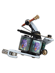 cheap -beginner-10-wraps-coil-tattoo-machine-alloy-liner-and-shader-tattoo-supplies