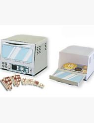 Недорогие -3D пазлы Бумажная модель Наборы для моделирования Духовой шкаф Микроволновая печь Своими руками Плотная бумага Классика Детские Универсальные Мальчики Игрушки Подарок