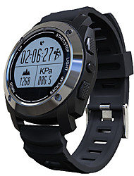 cheap -YYS928 Men Smartwatch Android iOS Bluetooth Waterproof Touch Screen GPS Heart Rate Monitor APP Control Pulse Tracker Stopwatch Pedometer Activity Tracker Sleep Tracker / Sports / Calories Burned