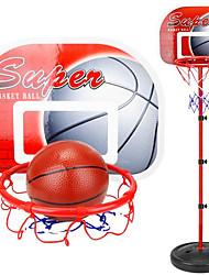 cheap -Balls Basketball Toy Racquet Sport Toy Sports Basketball Iron Cast Iron Kid's Boys' Toy Gift