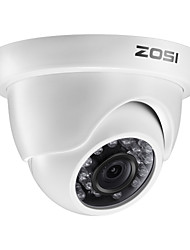 cheap -ZOSI®  4CH 1080P DVR Recorder HDMI with 4x 2.0MP Weatherproof Surveillance Security Dome Camera System 1TB hard Disk -65feet Night Vision built in Quick Remote Access