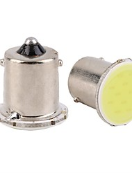 cheap -1156 / 1157 Truck / Car Light Bulbs 3 W COB 320 lm LED Turn Signal Lights For