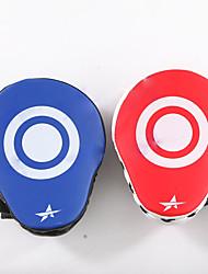 cheap -Monkey Face Hand Target Arc Target Taekwondo Monkey Face Target