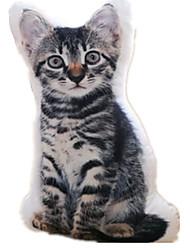 Недорогие -Подушка Подушки Мягкие и плюшевые игрушки Утка Кошка Собаки Животные Большой размер Детские Универсальные / Девочки Игрушки Подарок