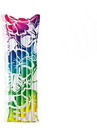Недорогие -Надувные матрасы Цветы ПВХ Взрослые Игрушки Подарок