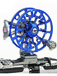 cheap -Fishing Reel Bearing Fly Reel 1:1 Gear Ratio+3 Ball Bearings Hand Orientation Exchangable Sea Fishing / Fly Fishing / Freshwater Fishing - 3000/2000 / Lure Fishing / General Fishing
