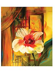 Недорогие -Замок Знаменитое здание Цветы Пазлы Головоломка для взрослых Огромный деревянный Взрослые Игрушки Подарок