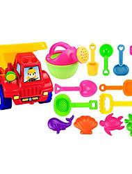 cheap -Beach Toy Fun Plastics Classic Kid's Adults' Toy Gift
