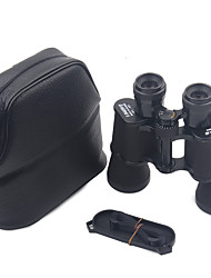 cheap -10X40mm Binoculars High Definition Matte Anti-Fog UV Protection Anti-Shock Spotting Scope Wide Angle Porro Prism High Powered Carrying