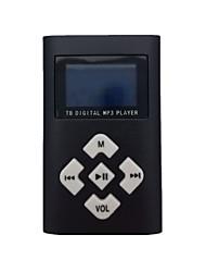 Недорогие -красочные 16gb 200 часов спорта цифровой mp3-плеер музыки Vedio плееры HiFi стерео