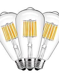 LED filamentlamper