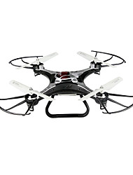 cheap -Drone SJ  R/C T40c 4 Channel With 720P HD Camera 360°Rolling With Camera Remote Control RC Quadcopter