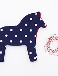 Недорогие -Лошадь Игрушки с подсветкой Веселье Детские для подарков на день рождения и вечеринок