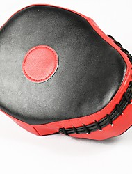 cheap -Squat Fighting Fight Boxing Supplies Sports Gear Boxing Target Arc Hand Target Taekwondo Foot Target