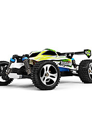 cheap -Rechargeable Remote Control / RC Electric 1:18 Buggy (Off-road) Off Road Car Racing Car 2.4G For Gift