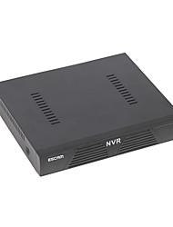 Недорогие -escam® k616 nvr hd 1080p 16ch сеть ip-камера h.264 hdmi vga видео выход поддержка onvif p2p cloud service