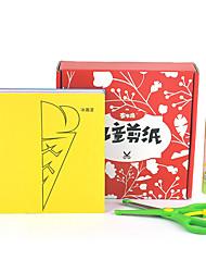 cheap -Paper Model DIY Paper for Kid's Boys'