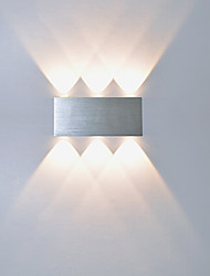 cheap -LED Wall Lamps & Sconces Metal Wall Light 110-120V 220-240V 1 W / LED Integrated