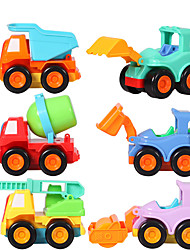 cheap -beiens Toy Car Construction Truck Set Excavator Excavating Machinery Large Size Toy Gift