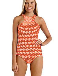 cheap -Women's Swimwear Swimming Diving Surfing Summer / Beach