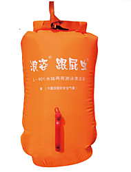 cheap -50 L Waterproof Dry Bag Compact Including Water Bladder Safety for Swimming