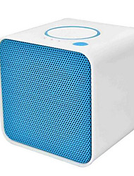 cheap -Wireless Portable Bluetooth Speaker Mini Apple Small Cube Multi-function TF FM Radio Speaker Handsfree with Microphone Player