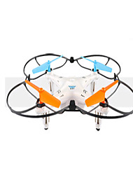 cheap -RC Drone SJ  R/C X200-2CW 4 Channel 2.4G With HD Camera RC Quadcopter FPV 360°Rolling With Camera RC Quadcopter Remote