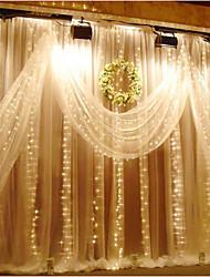 Недорогие -Уникальный декор для свадьбы ПВХ / PCB + LED Свадебные украшения Рождество / Свадьба / Для вечеринок Классика Все сезоны
