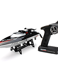 cheap -RC Boat Fei Lun FT012 Speedboat ABS 2 pcs Channels 45 km/h KM/H RTF Large Size / with Water Cooling Systerm