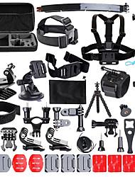 cheap -Kit Accessories Outdoor Foldable Adjustable 1 pcs For Action Camera Gopro 6 All Gopro Xiaomi Camera SJCAM SJ4000 Diving Ski / Snowboard Universal Canvas PVC(PolyVinyl Chloride) Nylon