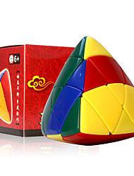 Недорогие -Speed Cube Set Волшебный куб IQ куб Shengshou Mastermorphix Кубики-головоломки головоломка Куб Веселье Классика Детские Игрушки Универсальные Подарок