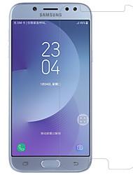 cheap -Nillkin Screen Protector Samsung Galaxy for J7 (2017) PET 1 pc Front Screen Protector Anti Fingerprint Scratch Proof Ultra Thin Mirror High